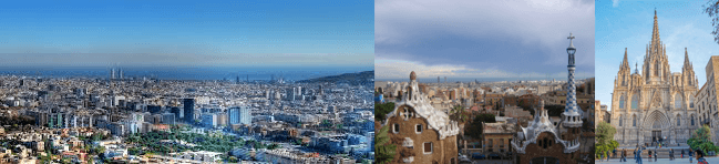 Barcelona...Art, Culture and Painting tuition